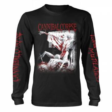 Tomb Of The Mutilated Explicit-Cannibal Corpse 37095