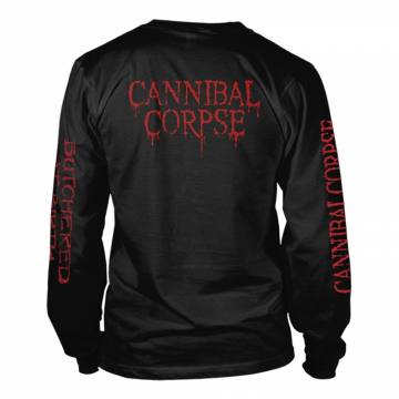 Butchered At Birth Explicit-Cannibal Corpse 37096