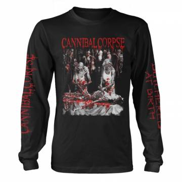 Butchered At Birth Explicit-Cannibal Corpse 37097