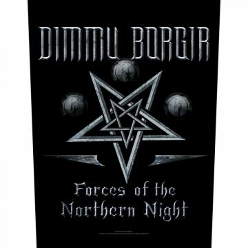 Forces Of The Northern Night--Dimmu Borgir 37139