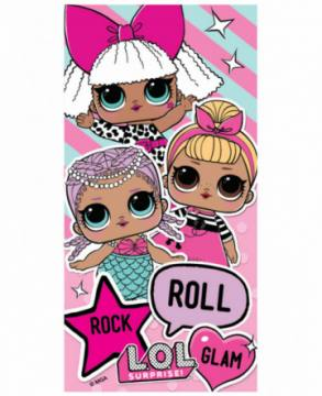 Rock Roll Glam -Lol Surprise 37233