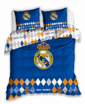 Diamond Double-Real Madrid CF 37283
