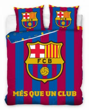 Mes Que Un Club Double-FC Barcelona 37290