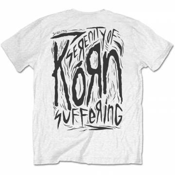 Serenity Of Suffering-Korn 37322