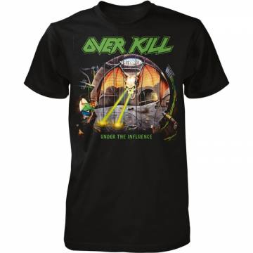 Under The Influence-Overkill 37346