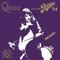 Live At The Rainbow 74-Queen 37404