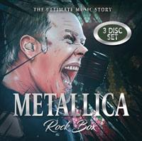 Rock Box-Metallica 37469