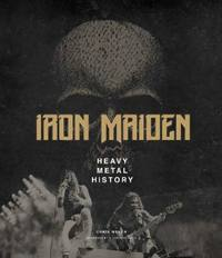 Heavy Metal History-Iron Maiden 37405