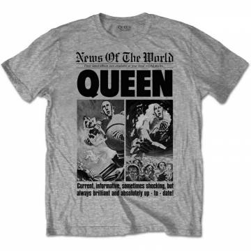 News Of The World 40Th-Queen 37498