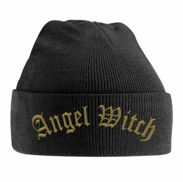 Gold Logo-Angel Witch 37504