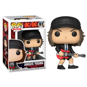 Angus Young - AcDc 37524