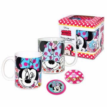 Minnie-Minnie Mouse 37548