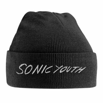 White Logo-Sonic Youth 37604
