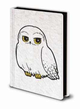 Hedwig Fluffy-Harry Potter 37606