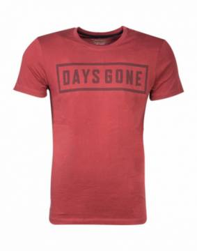 Tonal Logo-Days Gone 37666