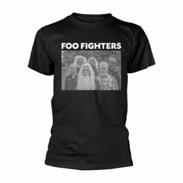 Old Band - Foo Fighters  37738
