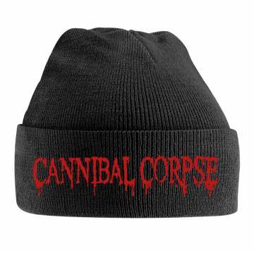 Red Logo-Cannibal Corpse 37755