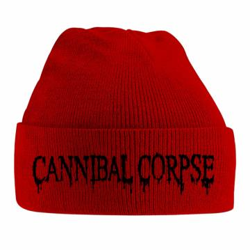 Black Logo-Cannibal Corpse 37756