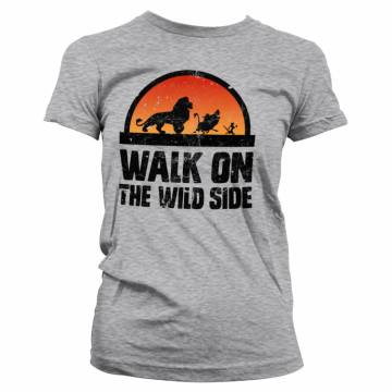Walk On The Wild Side-Lion King-Disney 37823