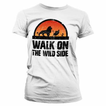 Walk On The Wild Side-Lion King-Disney 37824