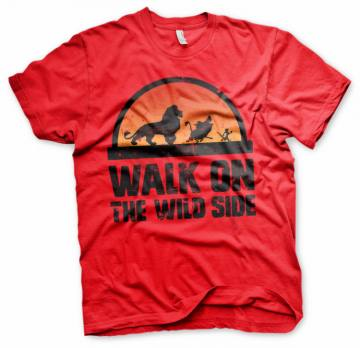 Walk On The Wild Side-Lion King-Disney 37825