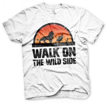 Walk On The Wild Side-Lion King-Disney 37827