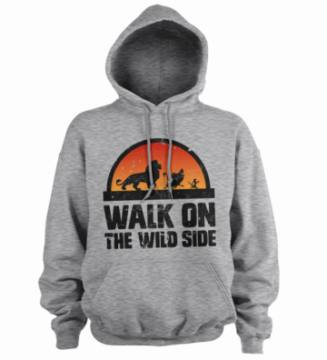 Walk On The Wild Side-Lion King-Disney 37830
