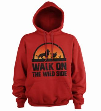 Walk On The Wild Side-Lion King-Disney 37831