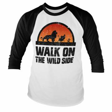 Walk On The Wild Side-Lion King-Disney 37834