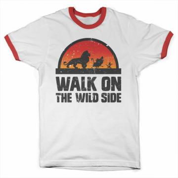 Walk On The Wild Side-Lion King-Disney 37833
