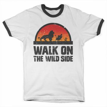 Walk On The Wild Side-Lion King-Disney 37835