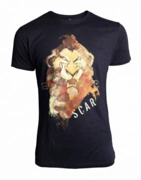 Scar-Lion King-Disney 37866