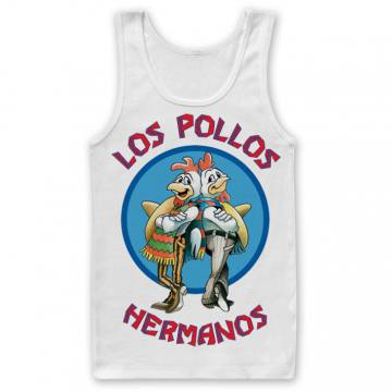 Los Pollos Hermanos-Breaking Bad 37897