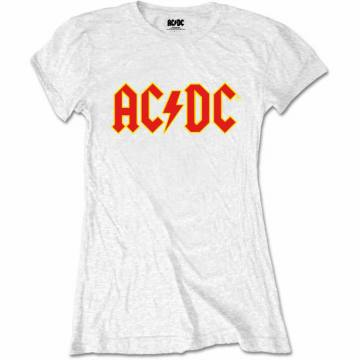 Classic Red Logo -AcDc 38062