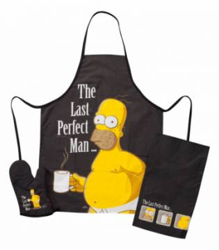 The Last Perfect Man-The Simpsons 38076