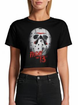 White Mask-Friday The 13Th 38101