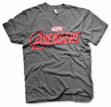 Distressed Logo-Avengers 38164