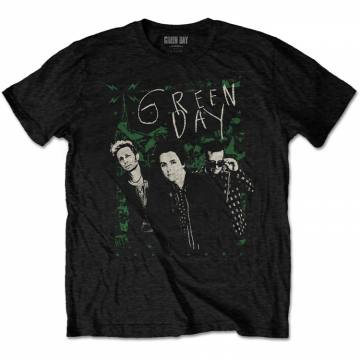 Green Lean-Green Day 38306
