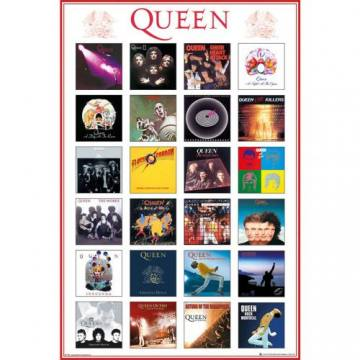 Album Covers-Queen  38312