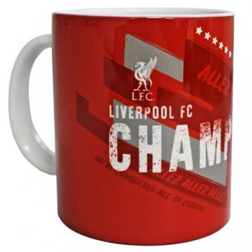 Champions Of Europe -FC Liverpool 38325