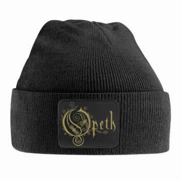 Gold Logo-Opeth 38380