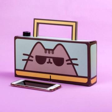 Face- Pusheen 38434