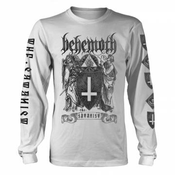 The Satanist White-Behemoth 38436