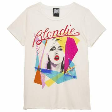 Ahoy 80's-Blondie-Debbie Harry 38488