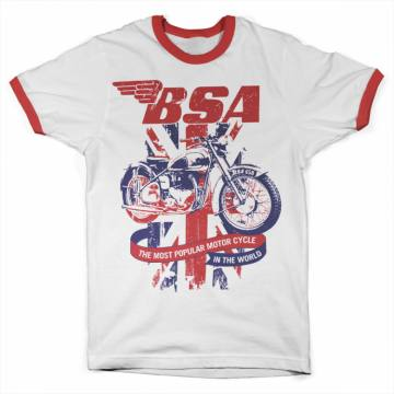 Union Jack - BSA Motorcycles 38501