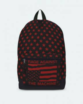 Usa Stars-Rage Against The Machine 38553