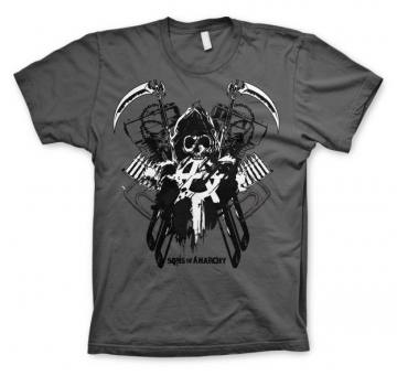 Engine Reaper-Sons Of Anarchy 38571