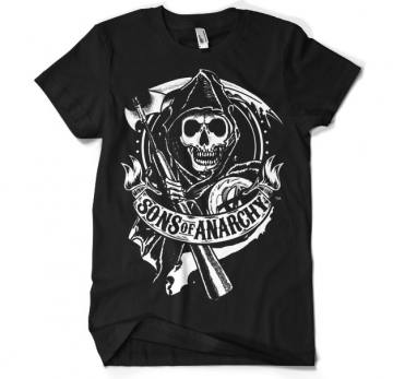 Scroll Reaper-Sons Of Anarchy 38577