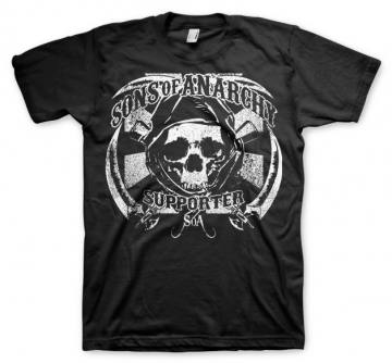 Supporter-Sons Of Anarchy 38578