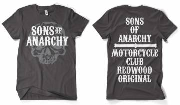 Motorcycle Club - Redwood Original - Sons Of Anarchy 38580